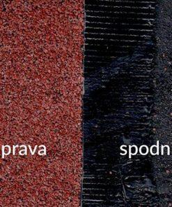 Samolepiaci asfaltový pás